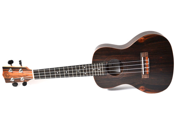 Twisted Wood Dorado Ukulele - Concert, Tenor