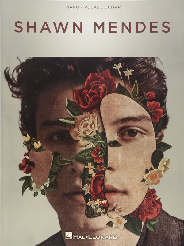 Shawn Mendes (Piano/Vocal/Guitar Artist Songbook)
