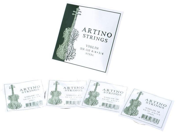 Artino SN-110 Violin String Set