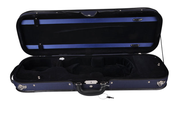 Aileen Foam Oblong Light Violin Case