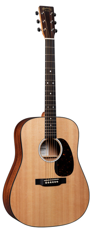 Martin D-10E Road Series Guitar