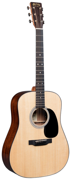 Martin D-12E Guitar Road Series Guitar