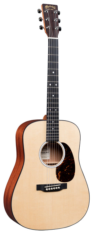 Martin DJr-10E Junior Guitar
