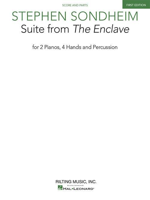 Suite from The Enclave