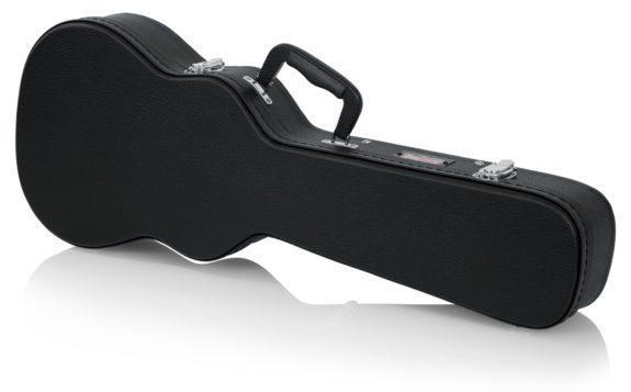 Gator Tenor Ukulele Case - Black