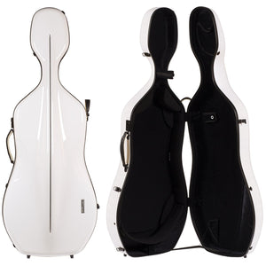 Gewa Air 3.9 Cello Case - White