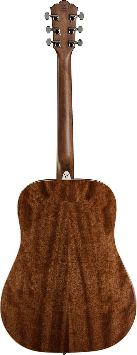 Washburn HD10S Dreadnought Natural
