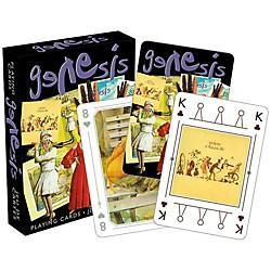 Playing Cards - Genesis