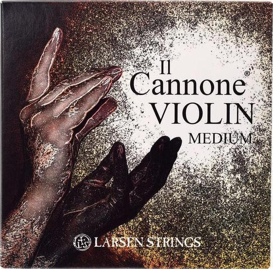 Larsen Il Cannone Violin Strings