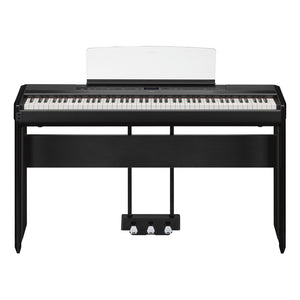 Yamaha P-515 Digital Piano - Black