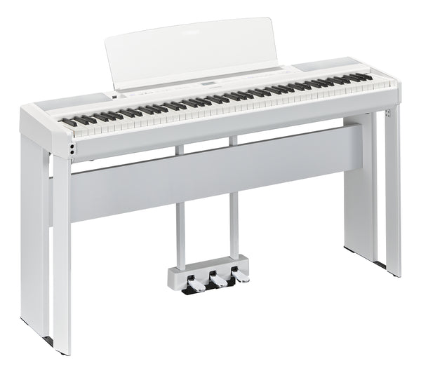 Yamaha P-515 Digital Piano - White