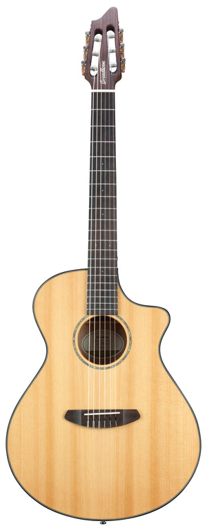 Pursuit Concert Nylon CE Red cedar-Mahogany