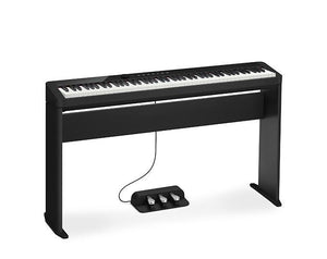 Casio PX-S1000 Digital Piano with Stand and Pedals