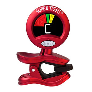 Snark ST-2 Clip-On Chromatic Tuner - Red
