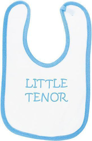 Bib - Little Tenor
