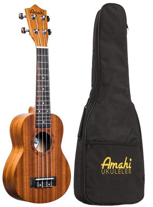 Amahi UK210T Tenor Ukulele
