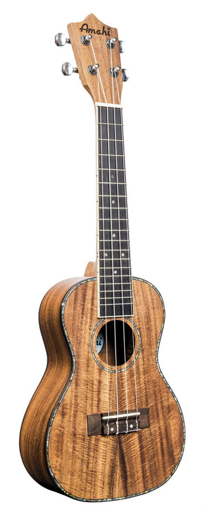 Amahi UK660T Classic Series Select Koa Tenor Ukulele