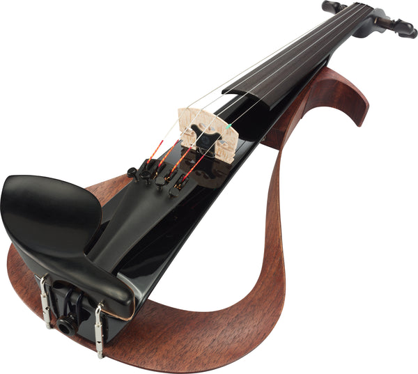 Yamaha Electric Violin YEV-104, Black