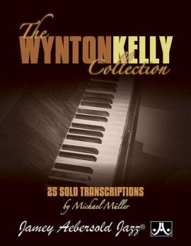 Wynton Kelly Collection - 25 Solo Transcriptions