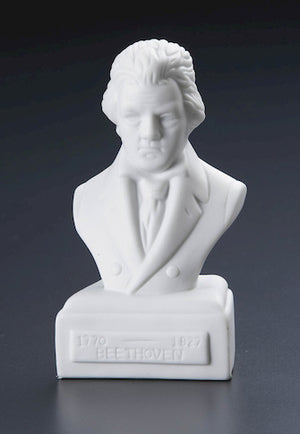 "Beethoven 5"" Statuette"