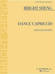 Dance Capriccio for Piano Quintet