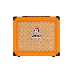 Orange Amplifiers Crush 20RT Guitar Combo Amp Orange