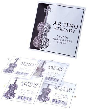 Artino SN-120 Violin String Set