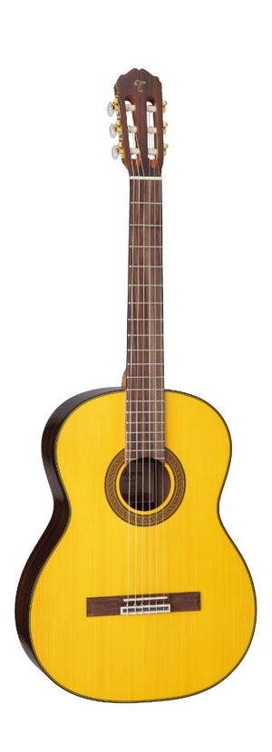 Takamine GC5-NAT Classical Guitar, Natural