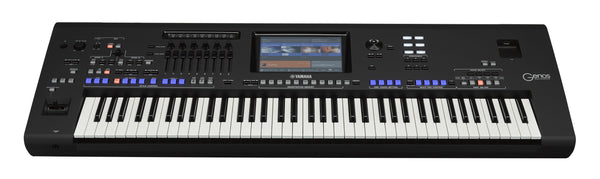 Yamaha Genos Digital Arranger