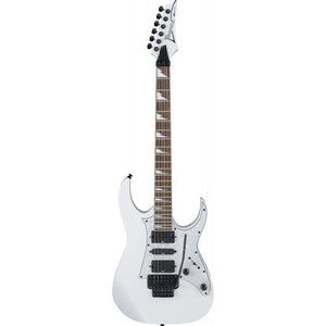 Ibanez RG350DXZ-WH RG Model 6-String Electric Guitar White