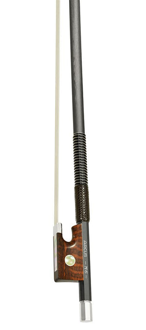 Arcus M6 Silver Mounted Violin Bow