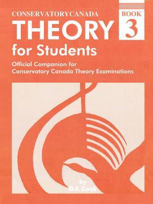 Theory Three Conservatory Canada