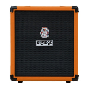 Orange Amplifiers Crush Bass 25