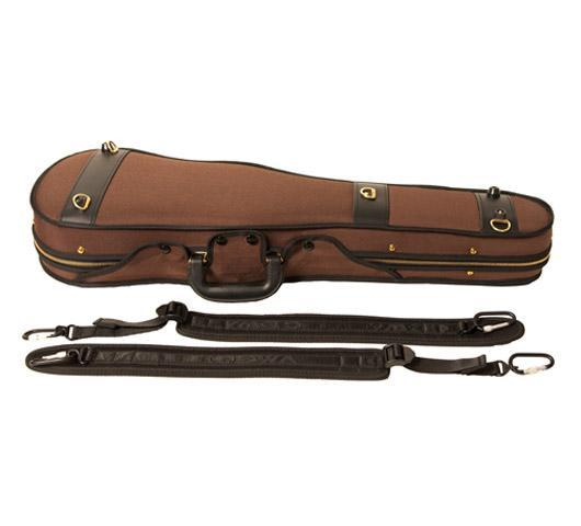 Gewa Jaeger Original Shaped Violin Case