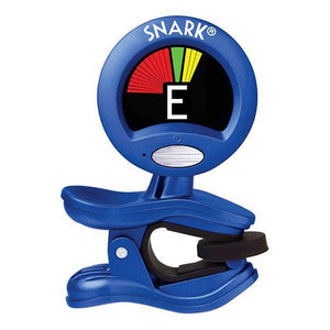 Snark SN-1X Guitar and Bass Tuner with Metronome
