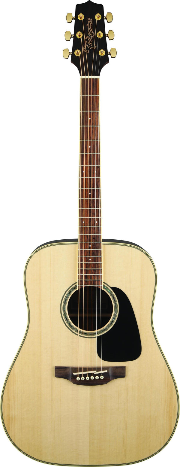 Takamine GD51-NAT Dreadnought Acoustic Guitar