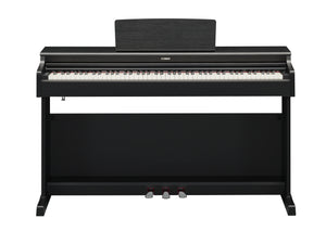 Yamaha YDP-164 Arius Digital Piano - Black