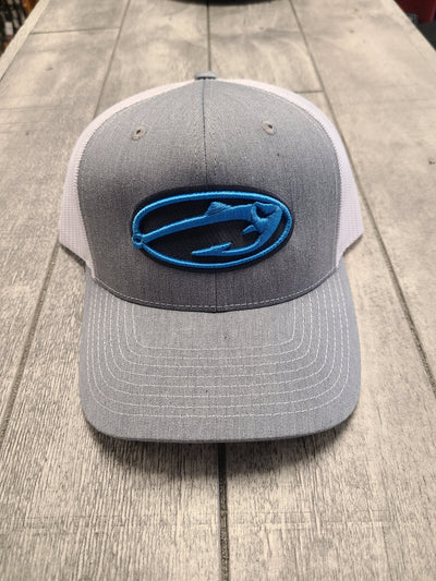 Tackle Addict Logo Nu Threadz Hats