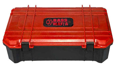 Bass Mafia Bait Coffin 3700DD