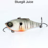 6th Sense Quake 80 Lipless Crankbait