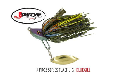 V&M Flash Jig
