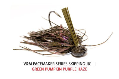 V&M Pacemaker Skipping Jig