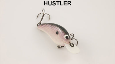 Black Label Slim Crankbait