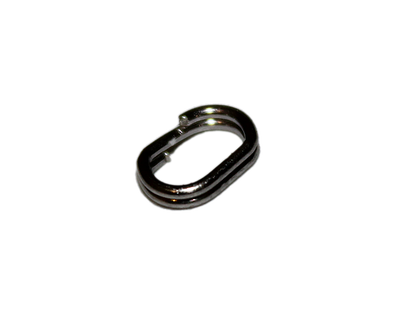 6th Sense Oval Split Rings