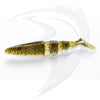 Lake Fork Boot Tail Magic Shad 4.5""