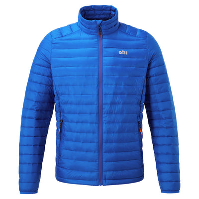 Gill Men's Hydrophobe Down Jacket