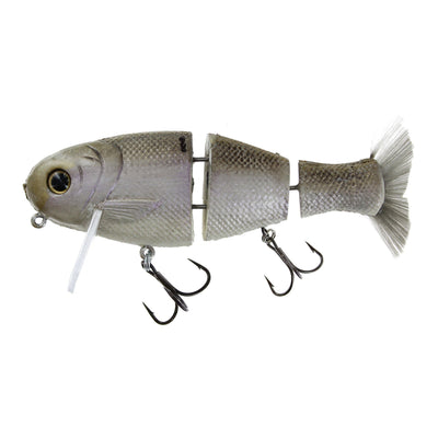 "Bull Shad 4x4 Bull 6"" Swimbaits"