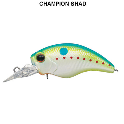 Evergreen WH-3 Crankbait