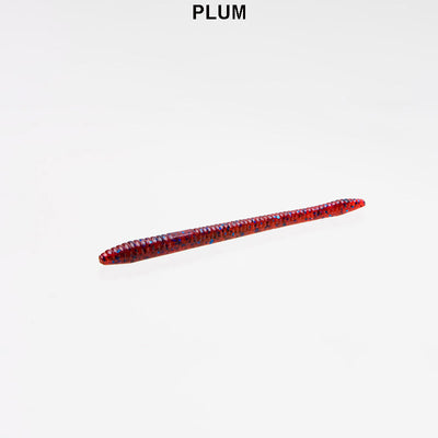 Zoom Finesse Worm 20pk
