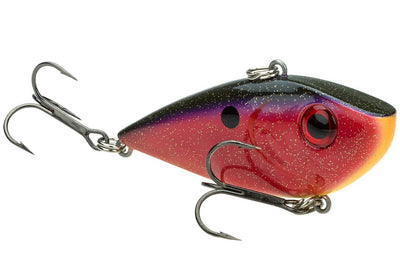 Strike King Red Eye Shad 2-Tap 3/4oz